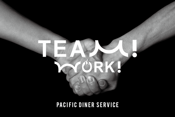 Pacific Diner Service