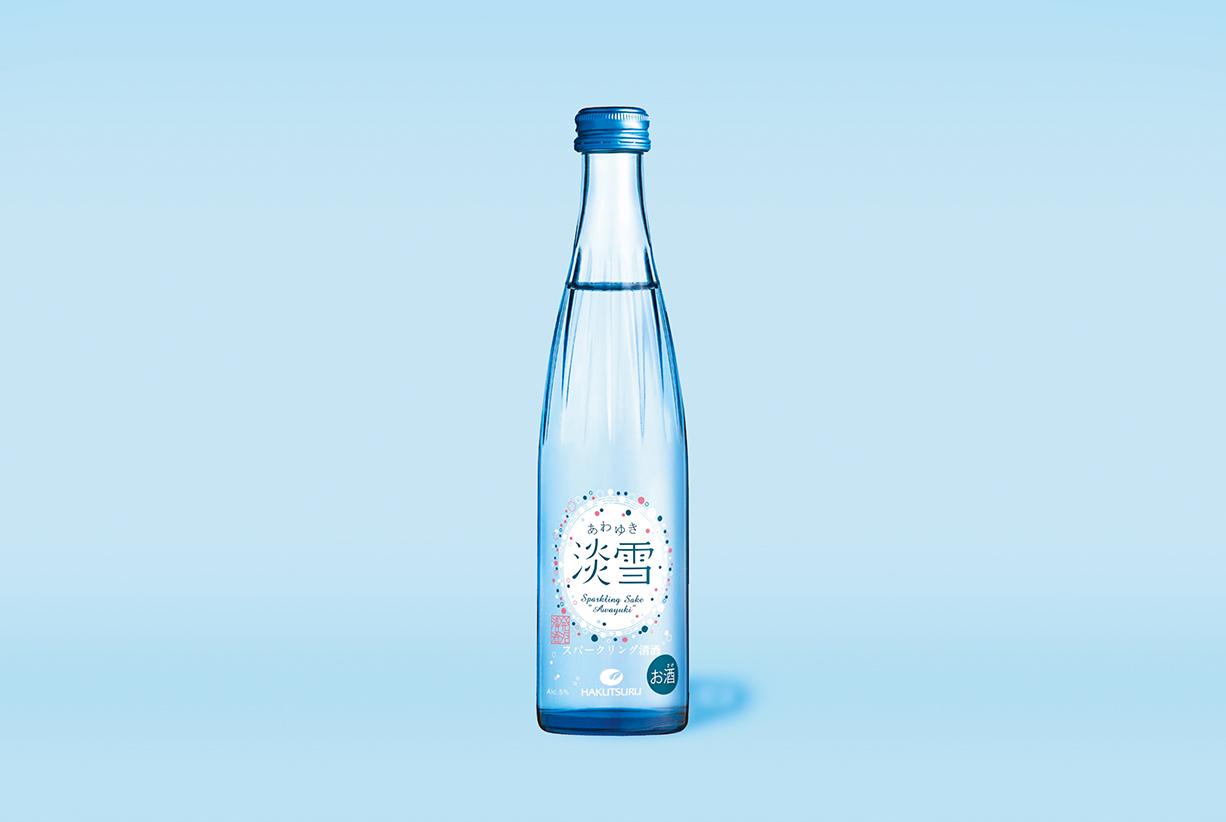 白鶴酒造株式会社 淡雪
